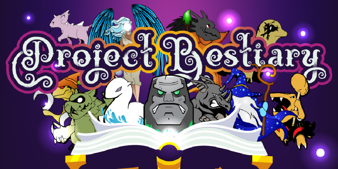 Project Bestiary